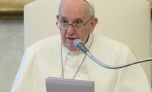 Pope: Creation is sacred gift deserving respect
