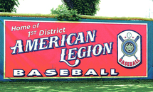 Legion head awaiting green light for baseball