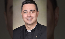 Deacon Luis Duarte: Showing youth the value of faith