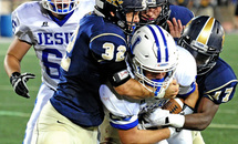 Jesuit-Holy Cross to play Oct. 17 in Hammond