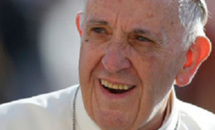Jesus, the source of truth, sets people free, pope says
