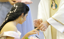 'Quinceañera' is a time-honored Mexican ritual with Catholic roots