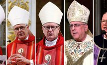 Bishops: Equality Act would 'discriminate against people of faith'