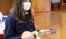 Sacred Heart music students sidestep the pandemic