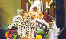 St. Joseph altars – a New Orleans tradition