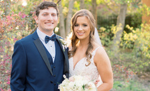 'First look' photographs are gaining popularity with couples