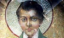 Saintly Studies: Strive for holiness like St. Dominic Savio
