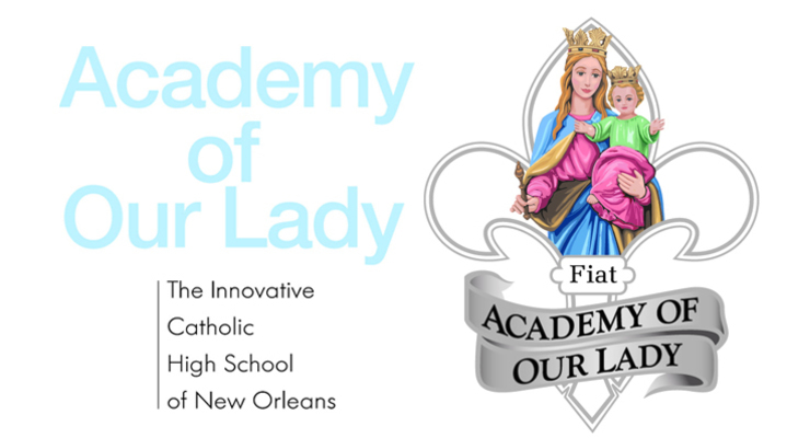 Academy of Our Lady inducts students into several honor societies