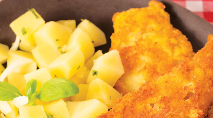 Lenten fish fries scheduled in parishes throughout archdiocese