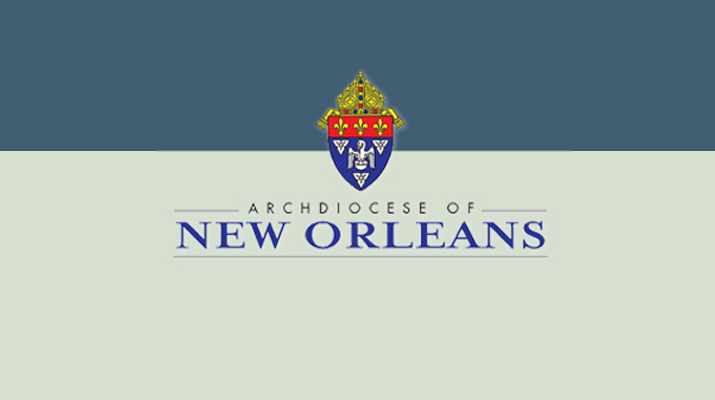 Archdiocese of New Orleans names trio 2018 Catholic 'Students of the Year'