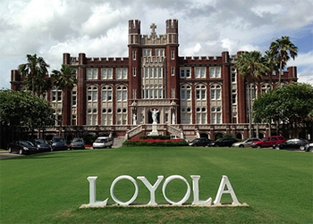 Loyola Institute for Ministry's sustainable development efforts in Africa receive grant