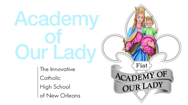 Academy of Our Lady high school in Marrero elects new class officers