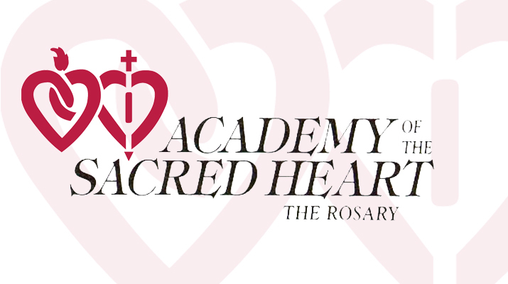 Academy of the Sacred Heart installs Eucharistic ministers