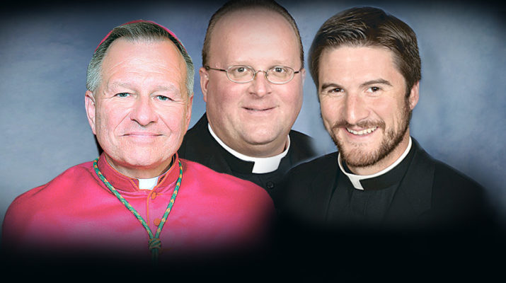 Archdiocese provides superb priestly formation