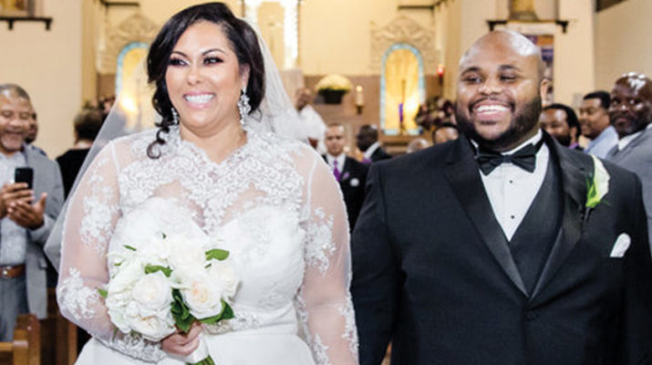 Wedding information available through individual churches