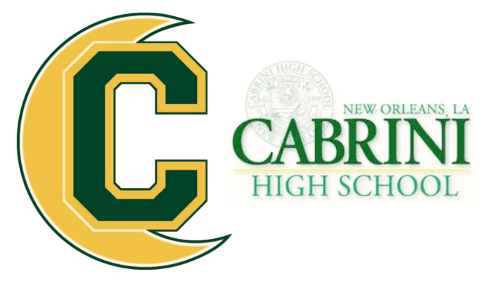 Cabrini National Honor Society inducts members