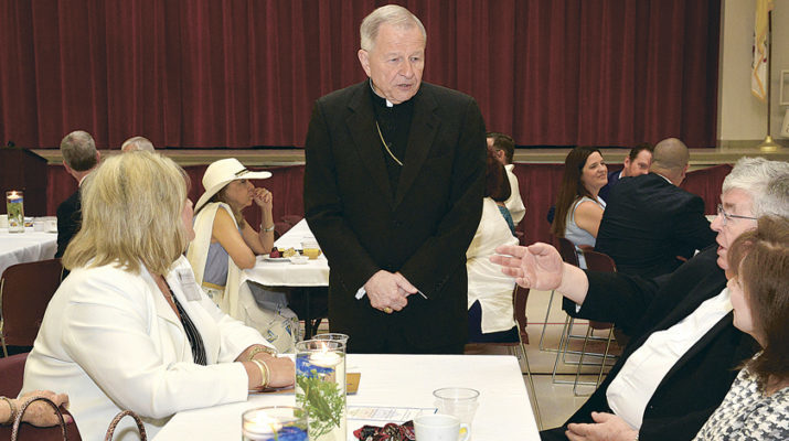 Outstanding Catholic school alumni recognized