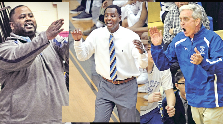 Catholic League title run could end in a deadlock