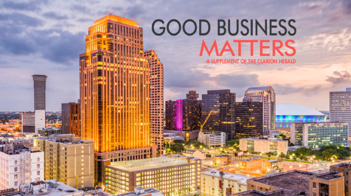 Good Business Matters