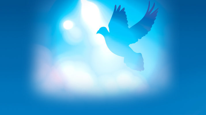 'Come, Holy Spirit, Come' Novena set May 31-June 8 at St. John of the Cross
