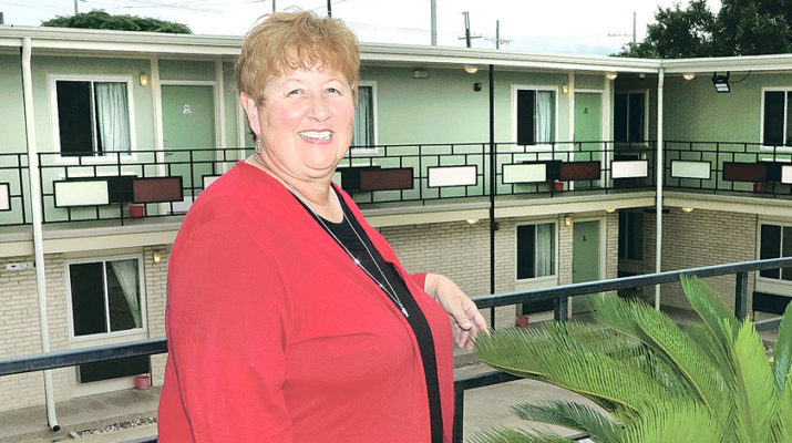 Newly purchased motel is latest hub of Hotel Hope, will shelter homeless mothers and their children
