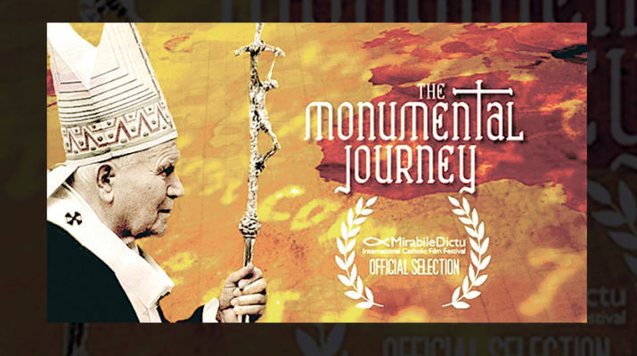 St. John Paul II statue documentary wins Vatican accolades for locals