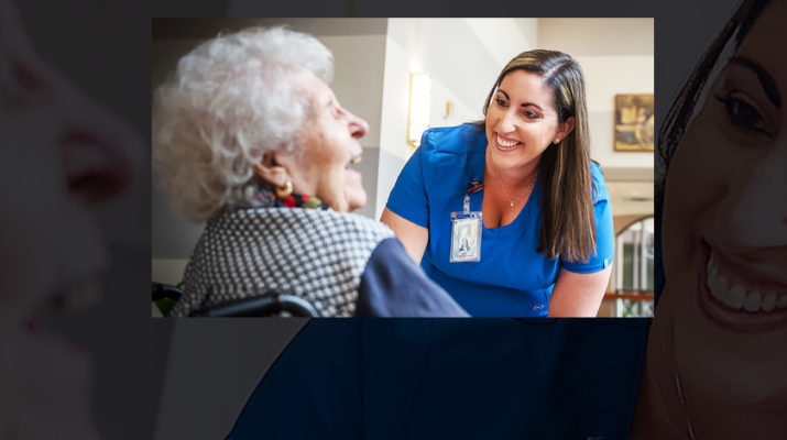 Notre Dame Health System's 'continuum of care'