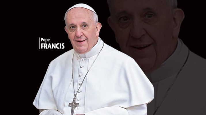 Pope: Be grateful to parents, never insult them