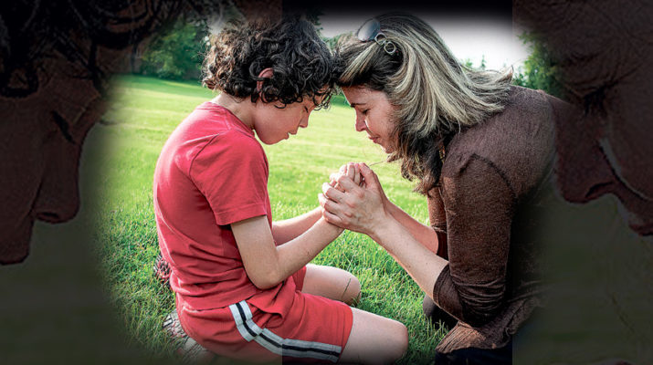 How to make prayer a part of your family life