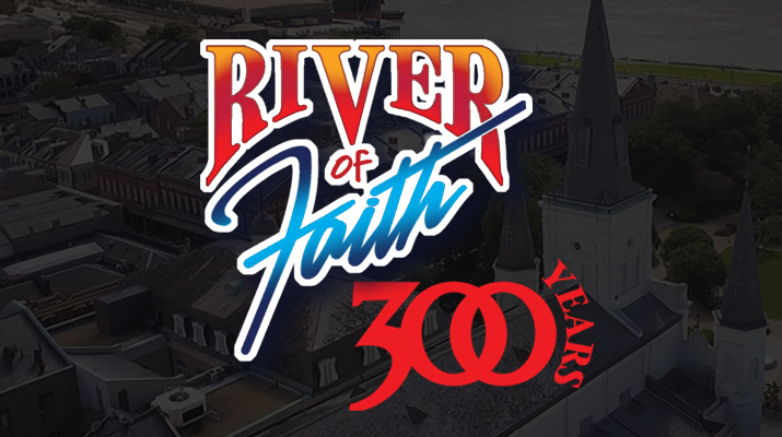 300th Years: River of Faith