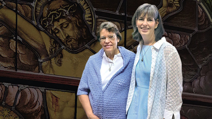 Greater N.O. area is a Rosary Congress role model