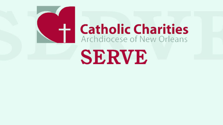 SERVE summer volunteers learn to help others