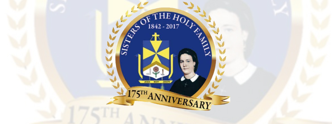 Sisters of the Holy Family celebrate jubilees