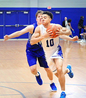 CYO Tournament tips off on Nov. 27