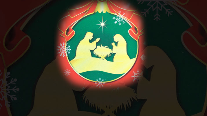 'Keep Christ in Christmas' is 66 years strong