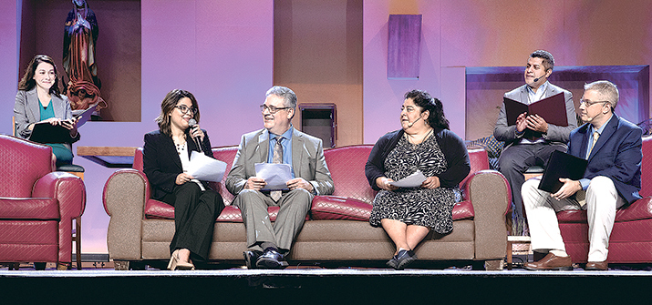 Next Encuentro phase is action by parishes, dioceses on ideas