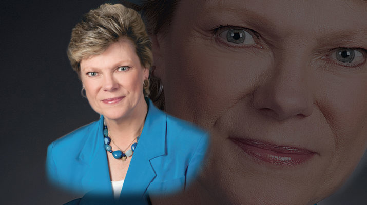 Cokie Roberts, lifelong Catholic and journalist, dies at age 75