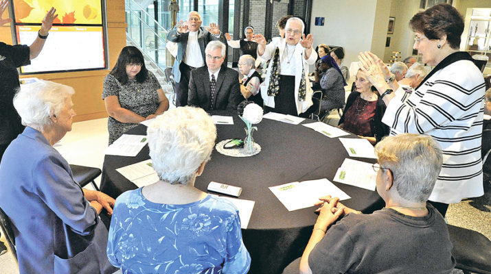 Dominican Sisters of Peace celebrate their 10th anniversary