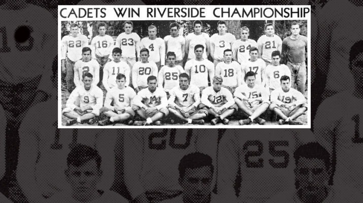 Down by the Riverside: A prep league long forgotten