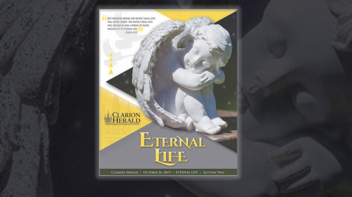 Eternal Life Section 2019