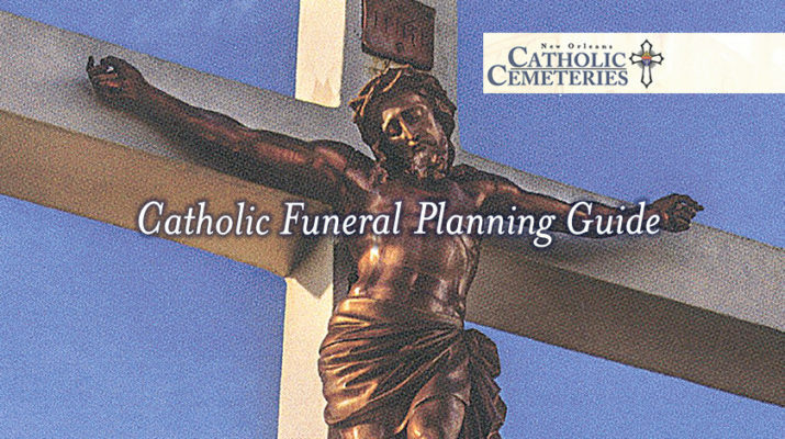 Updated funeral guide makes planning ahead simple