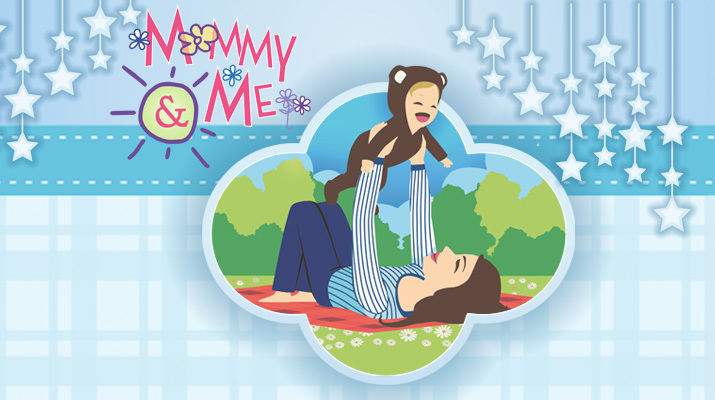 Mommy & Me Section 2018