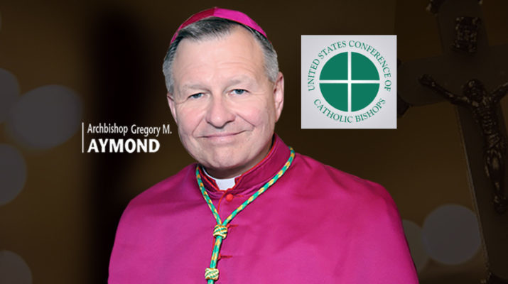 My report from the June meeting of U.S. bishops