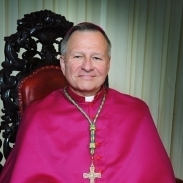 Abp. Aymond releases statement on sacrament of matrimony