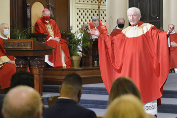 Fr. Kettenring at Red Mass: Judge actions, not people