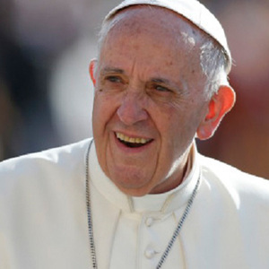 Pope: Ask Jesus to pray for you when you can't