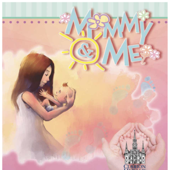 Mommy & Me Section 2020 for young parents