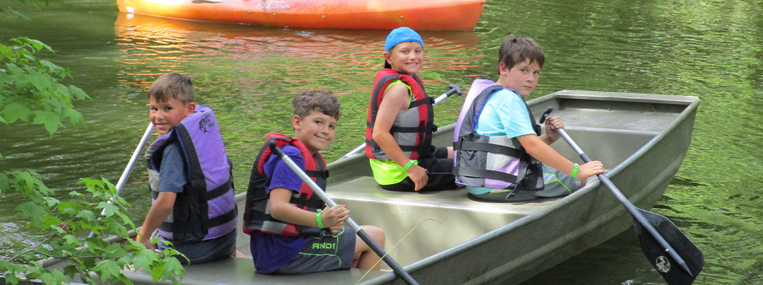 Camps, cool activities abound for kids this summer