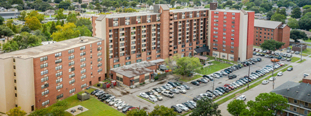 Updates for Christopher Homes, Notre Dame Health