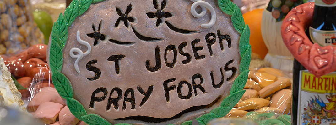 St. Joseph altars keep tradition alive in archdiocese